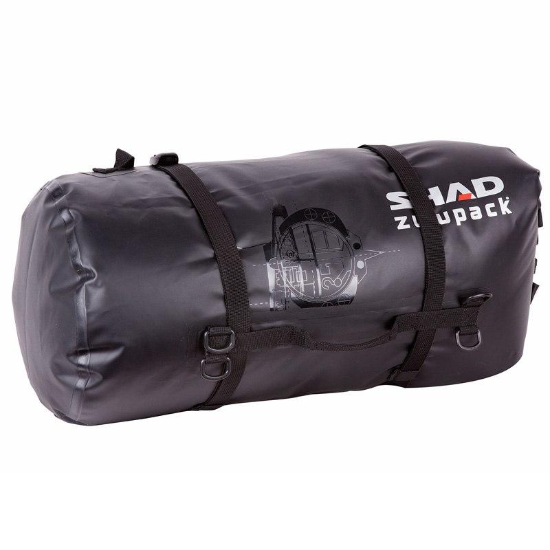 sacoche de selle shad zulupack sb38 bagagerie moto. Black Bedroom Furniture Sets. Home Design Ideas