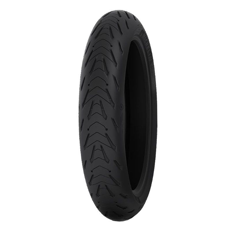 Pneumatique Michelin PILOT ROAD 5 120/70 ZR 17 M/C (58W) TL
