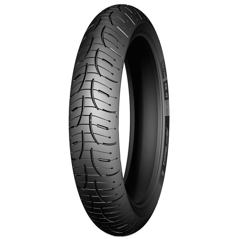 Pneumatique Michelin PILOT ROAD 4 120/70 ZR 17 (58W) TL