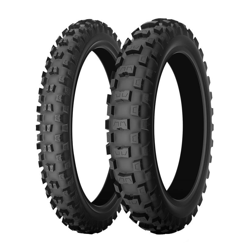 Pneu Michelin Starcross Mh3 70/100 -19 (42m) Tt
