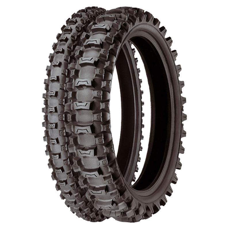 Pneu Michelin Starcross Ms3 80/100 M 21 (51m) Tt