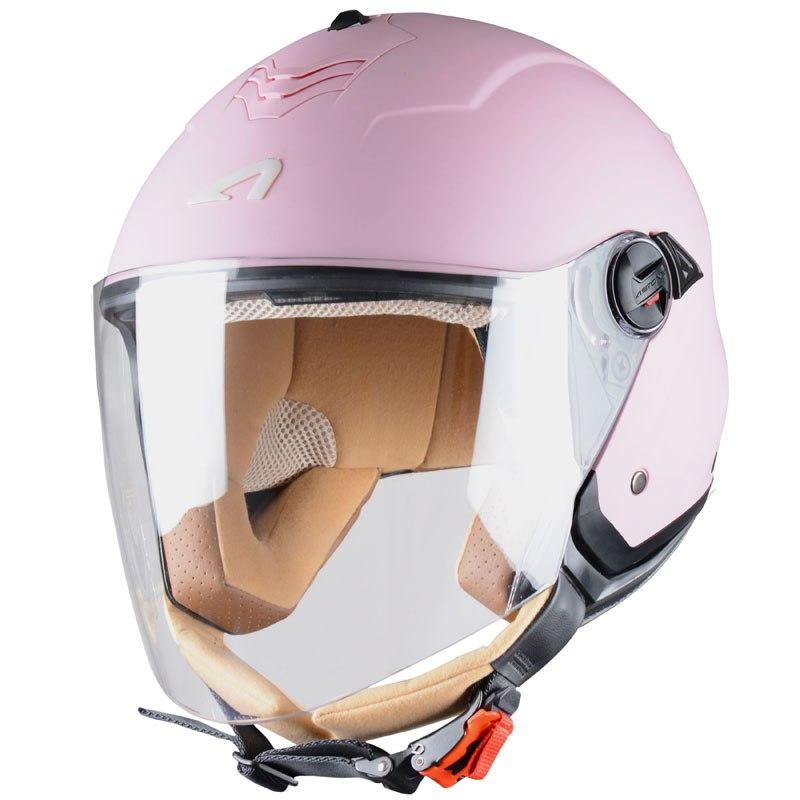Casque moto 125 femme