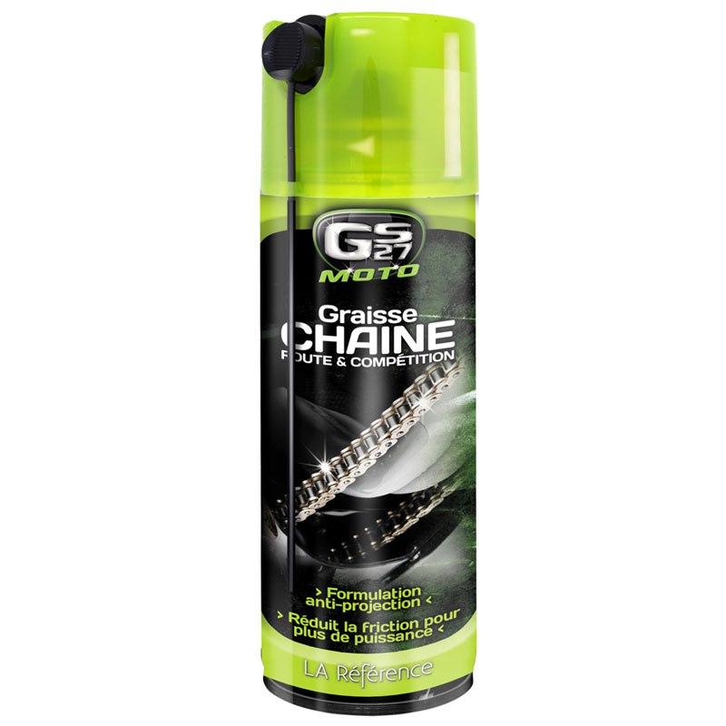 Graisse Chaine Gs27 Route & Competition
