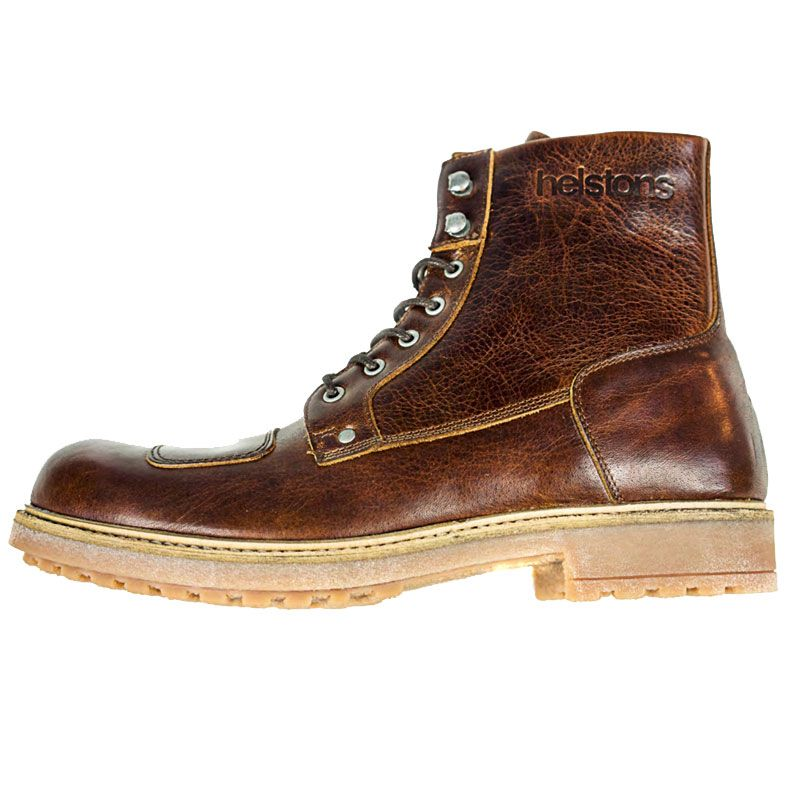 e959e0a380d Chaussures Helstons MOUNTAIN - Bottes et chaussures - Motoblouz.com