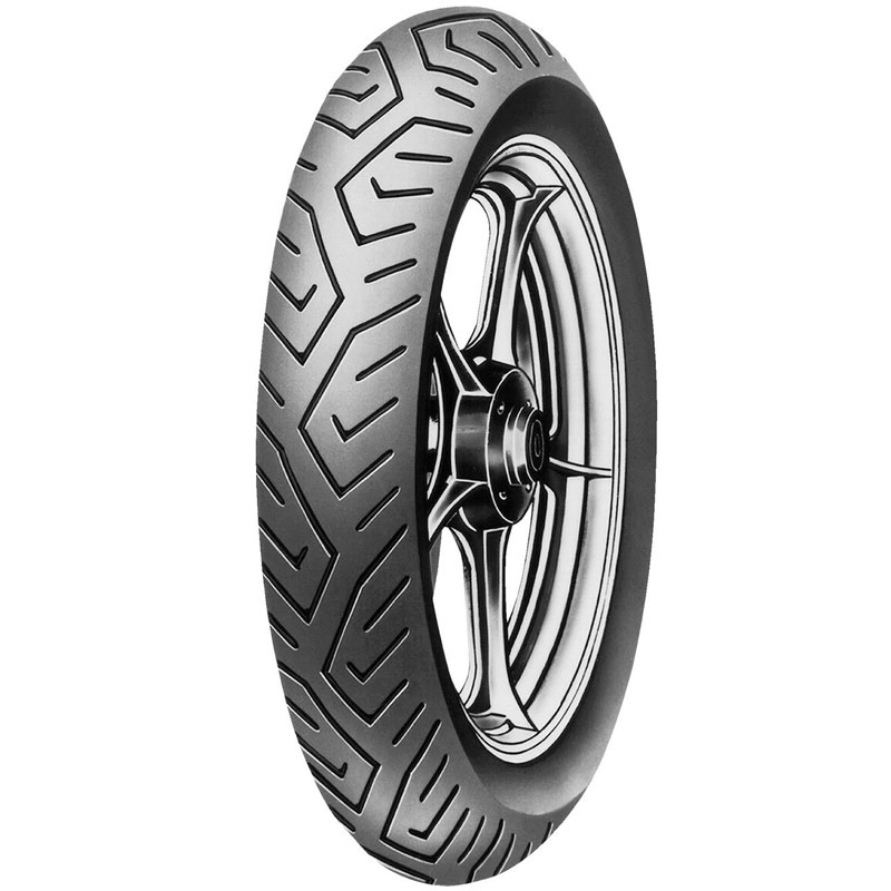 Pneumatique Pirelli MT75 100/80 - 16 (50T) TL
