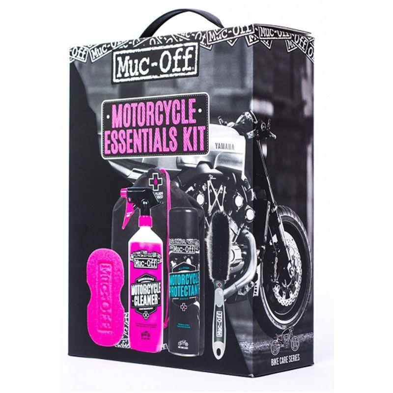 Kit Muc-off Essential Kit