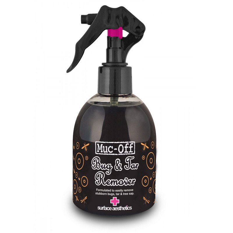 Nettoyant Muc-off Bug And Tar Remover 300ml