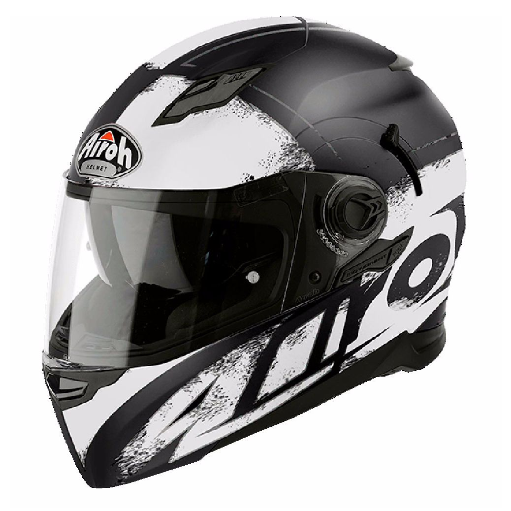 Casque Airoh MOVEMENT S - CUT MATT