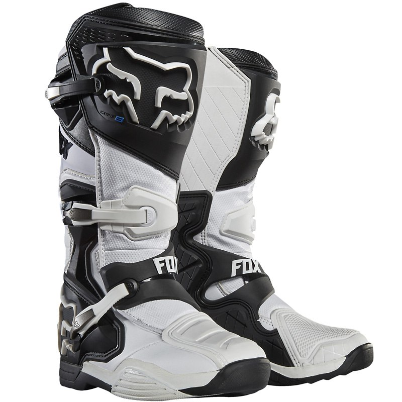 Bottes cross Fox COMP 8 2015