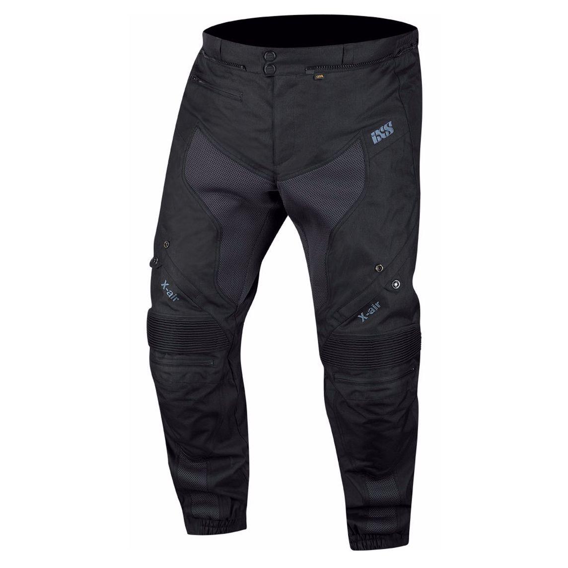 pantalon ixs negev grandes tailles pantalon et combinaison. Black Bedroom Furniture Sets. Home Design Ideas