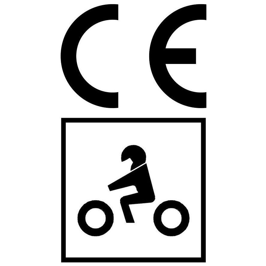 botte moto alpinestar trail belize