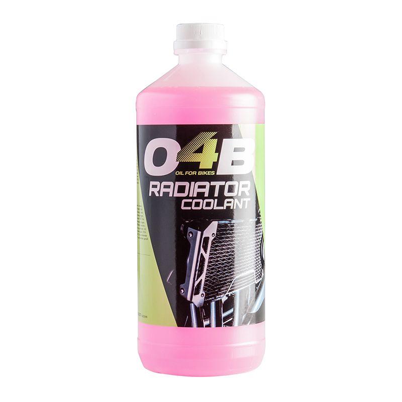 Liquide De Refroidissement O4b Radiator Coolant
