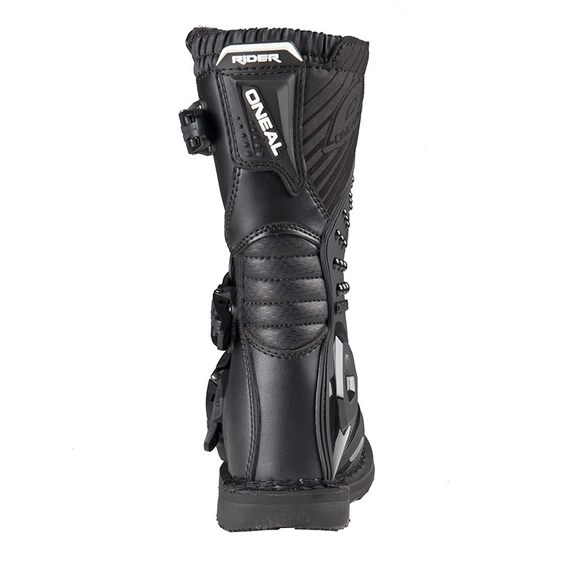 Bottes cross O'Neal RIDER YOUTH - BLACK 2019