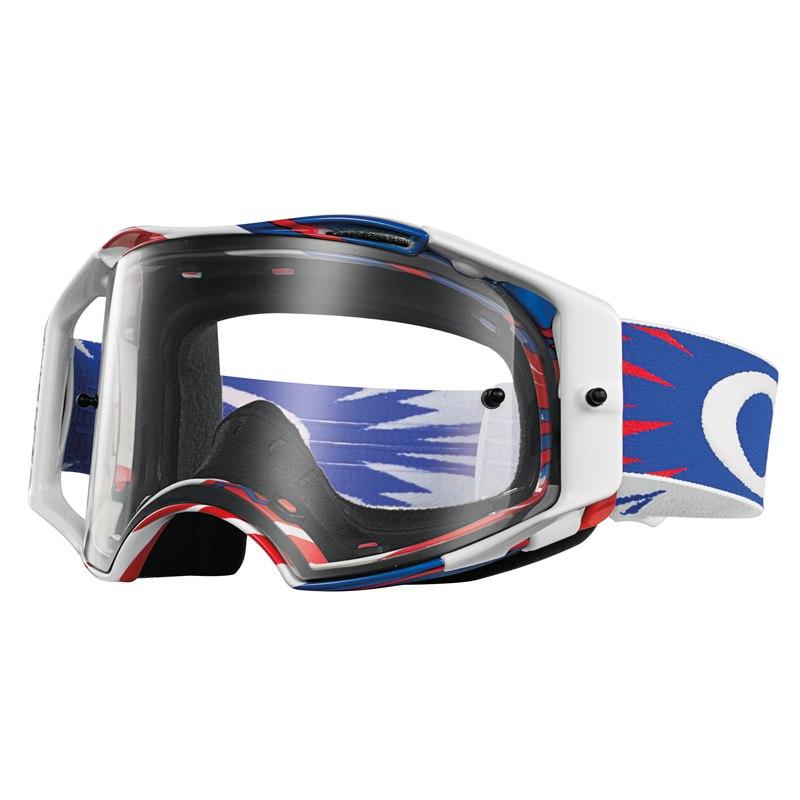 Masque Oakley Airbrake Mx