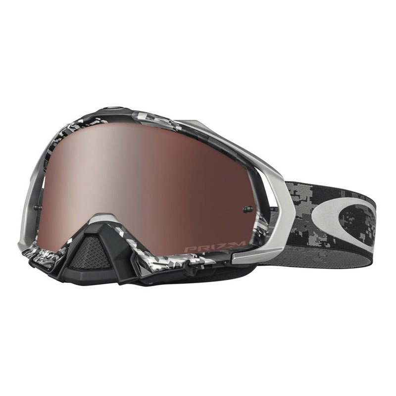 masque cross oakley mayhem pro mx james stewart stealth camo lens dark grey 2016 masque et. Black Bedroom Furniture Sets. Home Design Ideas