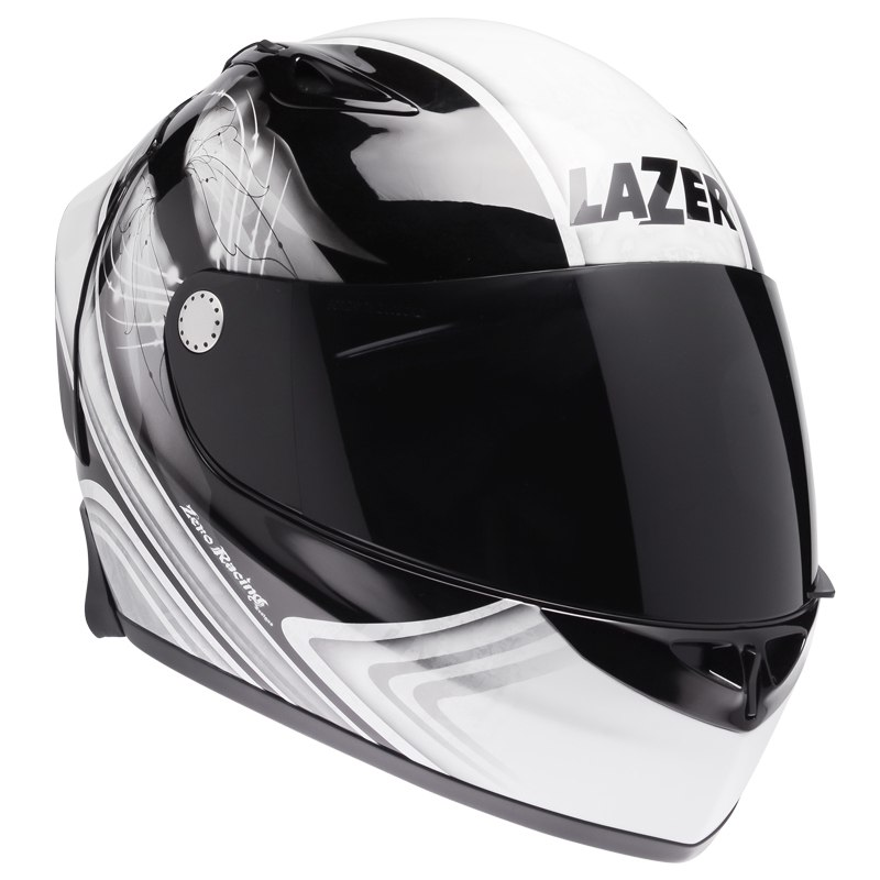 Casque Lazer Osprey Mystic Pure Glass