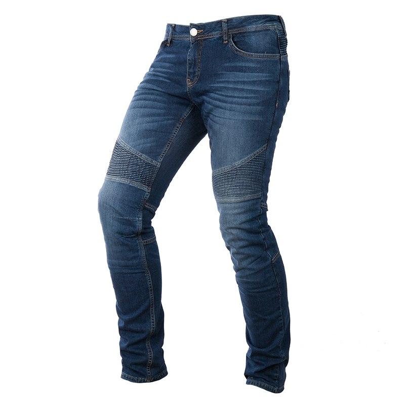 Jeans moto homme kevlar