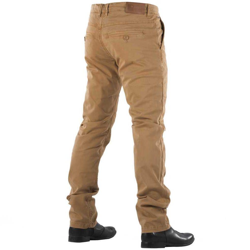 d0c82978ddd Pantalon Overlap CHINO - Pantalon moto - Motoblouz.com