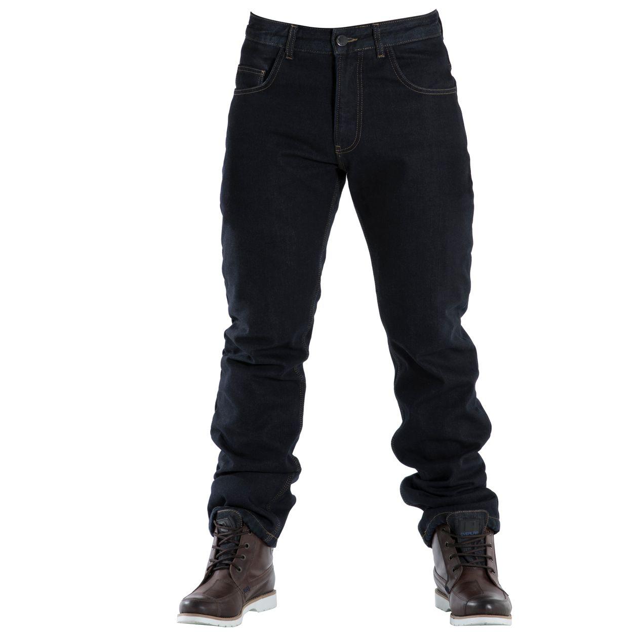 Raw Jean Overlap Moto Manx Pantalon qpzMUVS