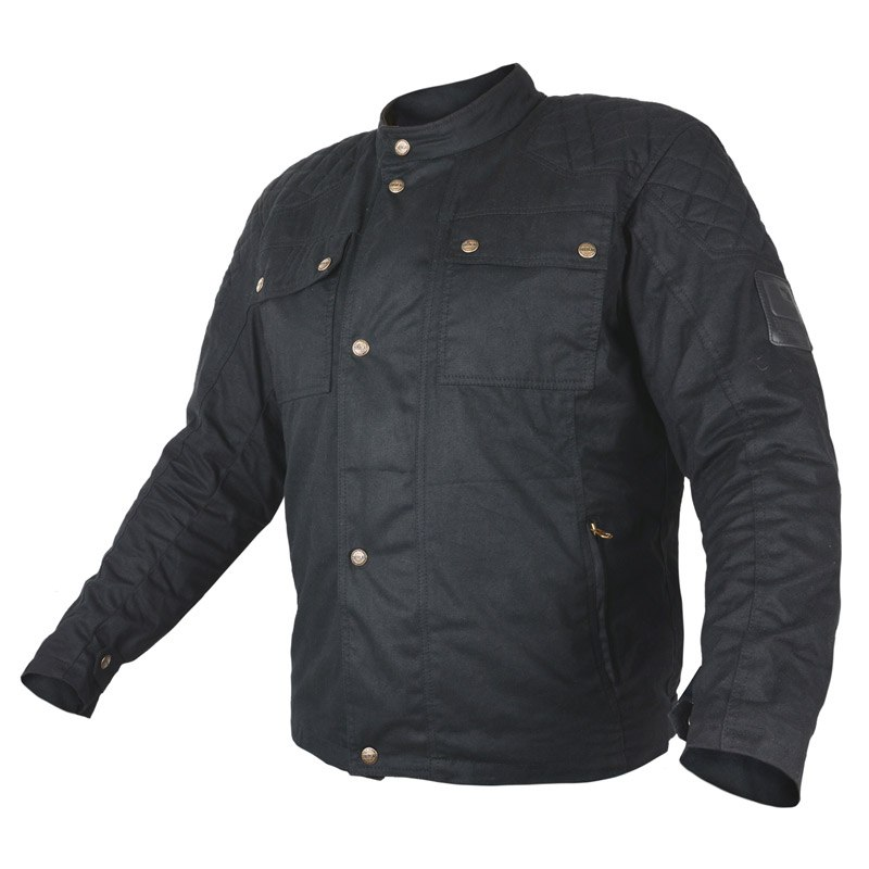 Blouson Overlap Phil Black