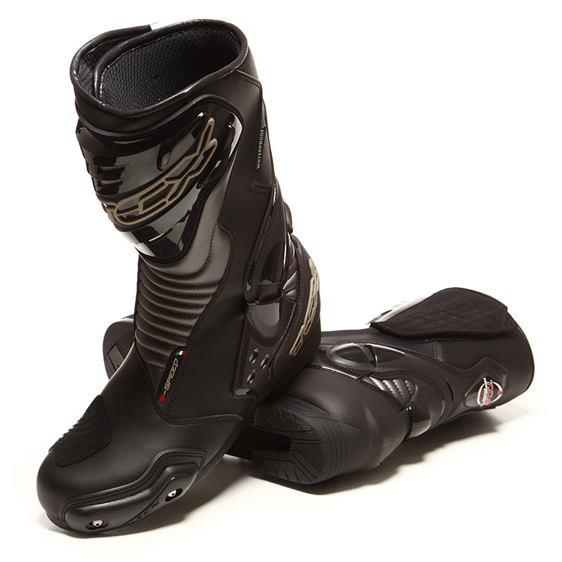 Bottes TCX Boots S SPEED WATERPROOF