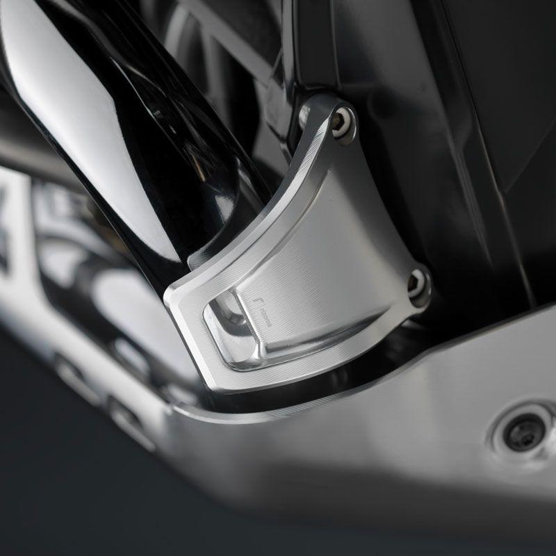 protection rizoma pour collecteur d 39 chappement habillage moto. Black Bedroom Furniture Sets. Home Design Ideas