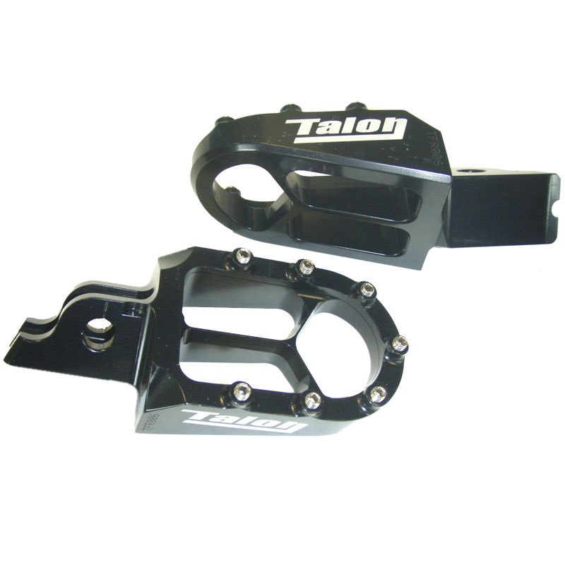 Repose-pieds Talon