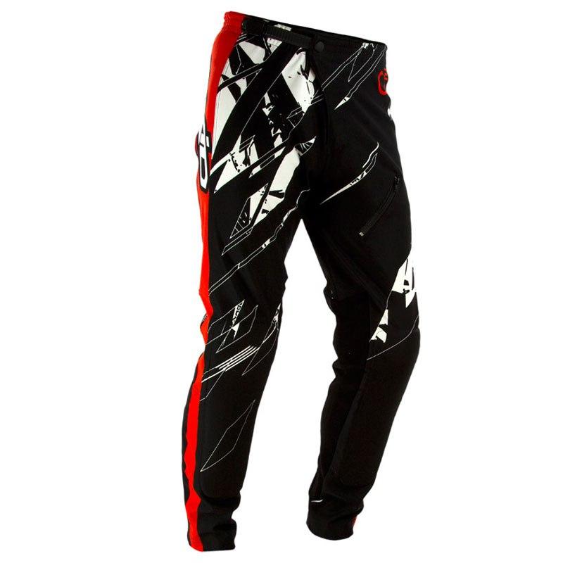 Pantalon Trial Exid Climb Pant 2015 Rouge