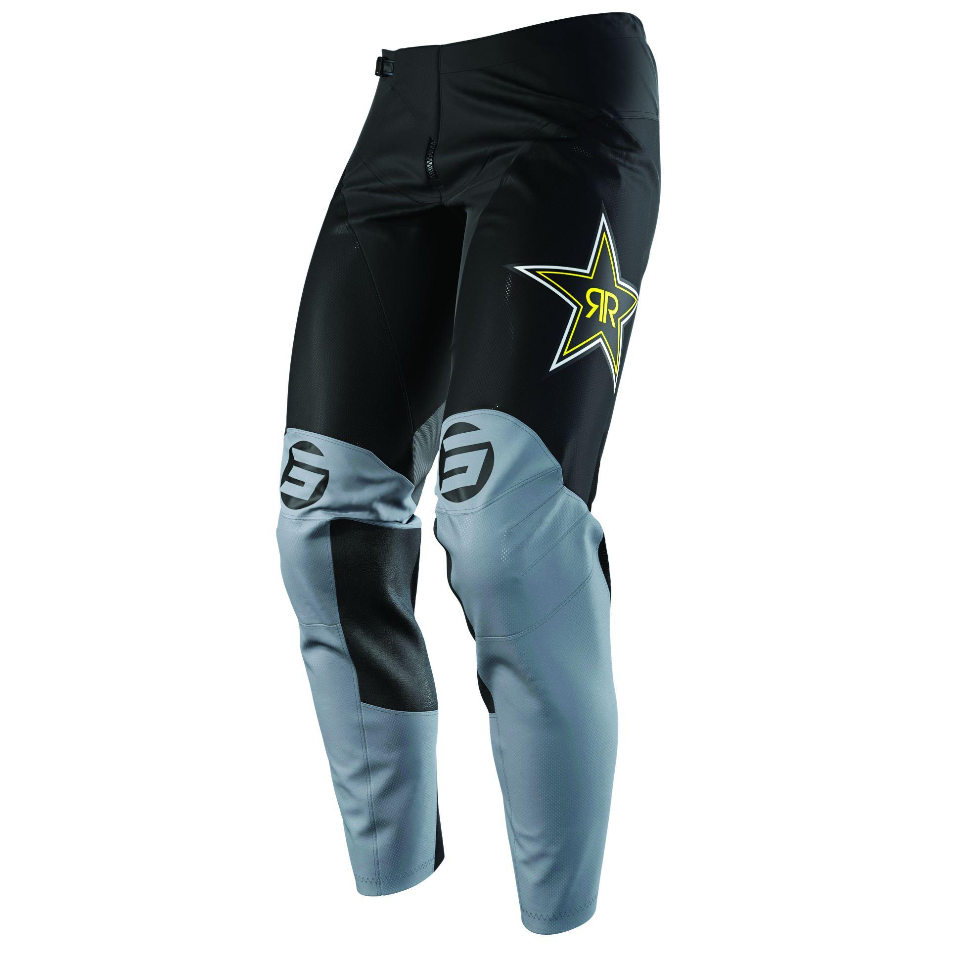 Pantalon cross Shot CONTACT REPLICA - ROCKSTAR - LIMITED EDITION 2021