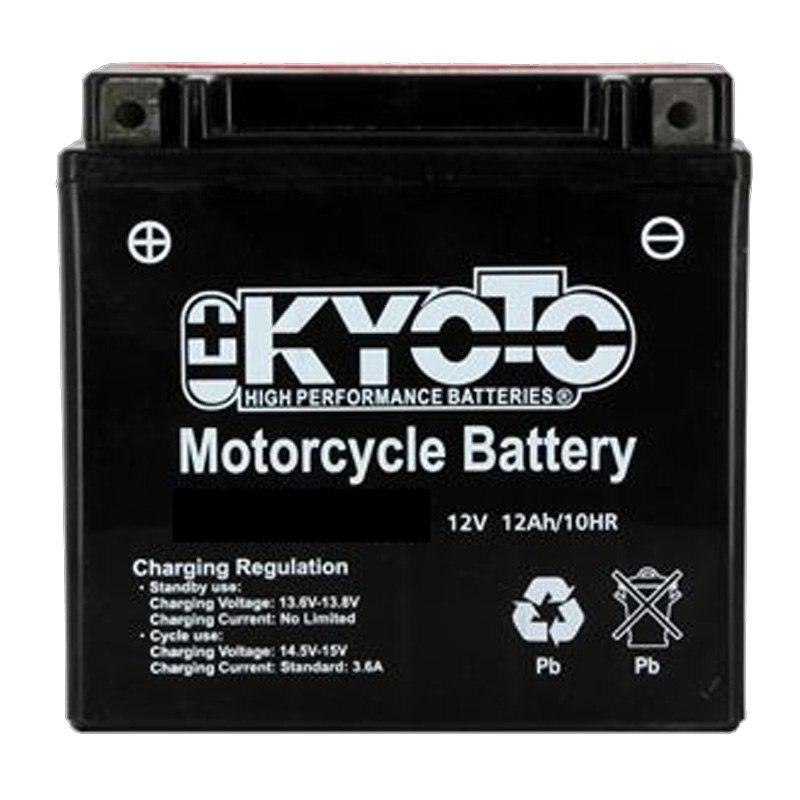 Batterie Kyoto Acide Adaptable Ytz7s
