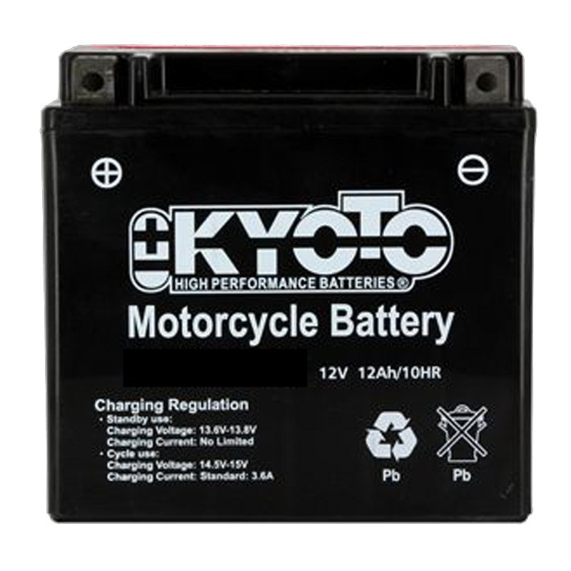 Batterie Kyoto Ytx4l-bs