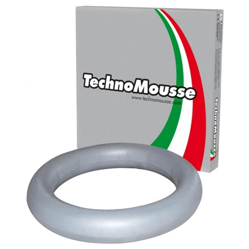 Bib Mousse Technomousse Cross Arriere 110/90-19