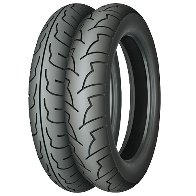 Pneumatique Michelin PILOT ACTIV 100/90 -19 (57V) TL