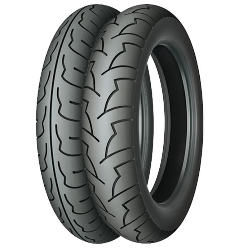 Pneumatique Michelin PILOT ACTIV 120/70 -17 (58V) TL