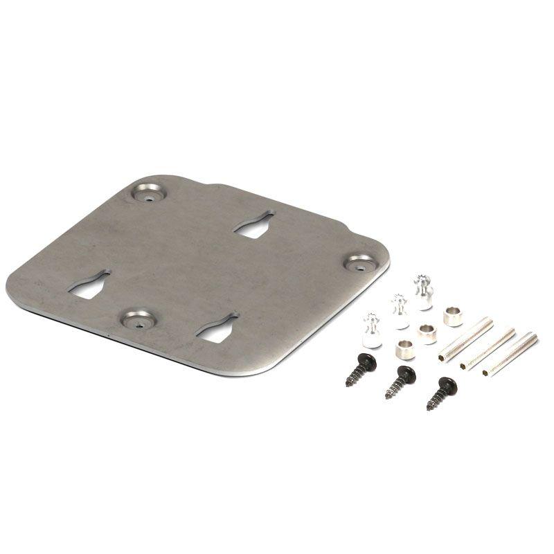 Support Shad Pin system pour sacoche de réservoir Pin system