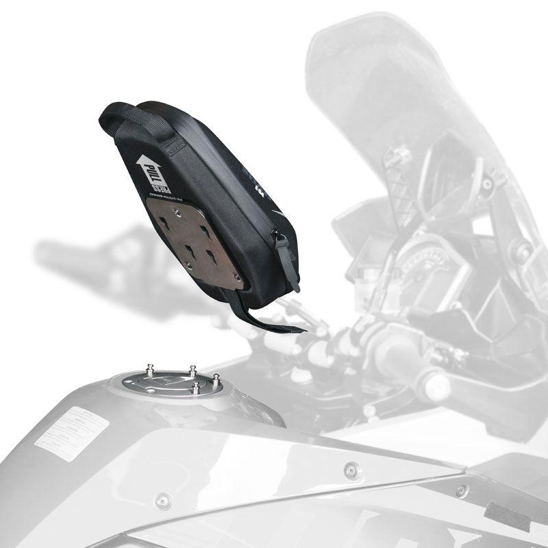 Sacoche réservoir Shad E10P Pin system