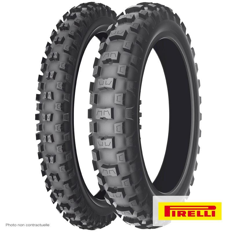 Pneu Pirelli Scorpion Rally M+s 170/60 R 17 (72t) Tl Special Ktm 1190 Adventure