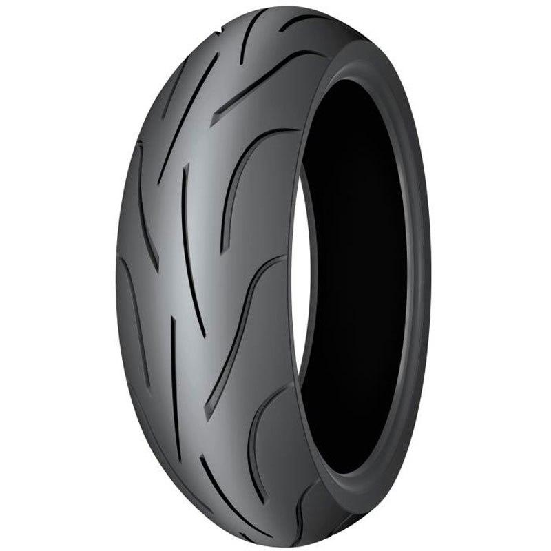 Pneumatique Michelin PILOT POWER 160/60 ZR 17 (69W) TL