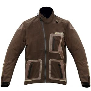 Veste enduro Alpinestars CREST ENDURO WP JACKET FOR BNS