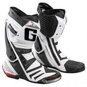 bottes Gaerne GP1 AIR WHITE