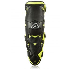 IMPACT EVO 3.0 BLACK/YELLOW