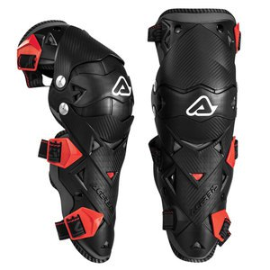 IMPACT EVO 3.0 BLACK RED
