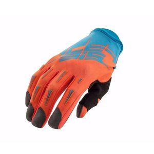 MX X2 - BLEU ORANGE FLUO -