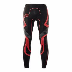 X-BODY WINTER BLACK RED