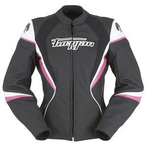 Blouson Furygan XENIA RACING LADY