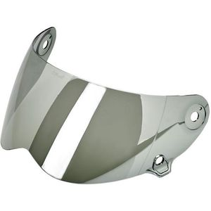 LANE SPLITTER CHROME MIROIR