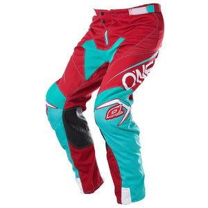 Pantalon cross O'Neal MAYHEM BLOCKER 2017 ROUGE BLEU