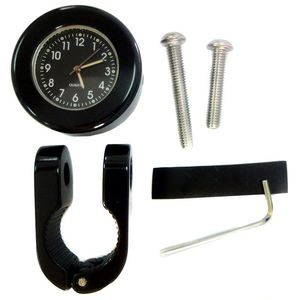 Montre Mad Aluminium pour guidon 22-26 mm