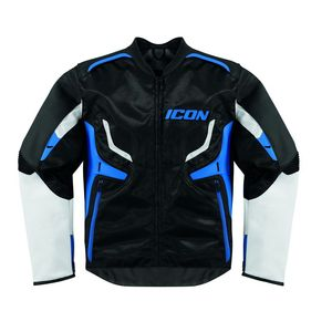 Blouson Icon COMPOUND JACKET