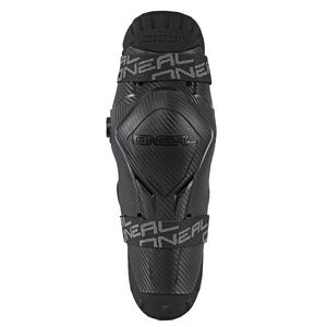 PUMPGUN MX YOUTH - BLACK CARBON